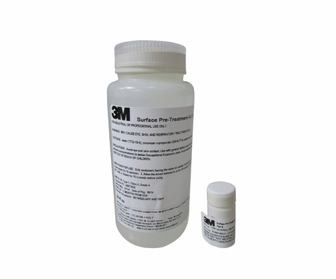 3M Aerospace AC-131 CB Clear BMS10-128A, Type I, Class A, Grade A Spec Surface Pre-Treatment - 100 mL Kit