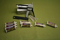 3M EPX Applicator Guns and Accessories