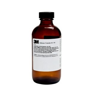 3M Aerospace AC-135 Red AMS 3100D Type 2, Class 2 Spec Adhesion Promoter - 2 oz Bottle