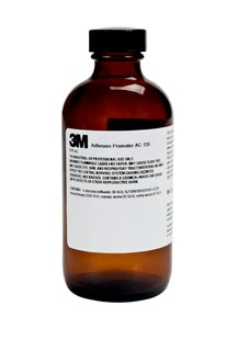 3M Aerospace AC-135 Red AMS 3100D Type 2, Class 2 Spec Sealant Adhesion Promoter - Pint Bottle