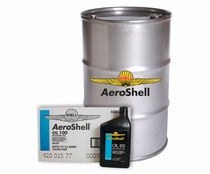 AeroShell Oil 100 SAE Grade 50 Straight Mineral Aircraft Oil