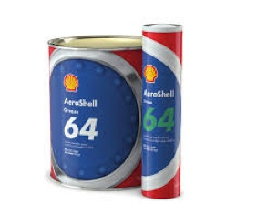 AeroShell Grease 64 (formerly 33MS) Extreme Pressure Aircraft Grease