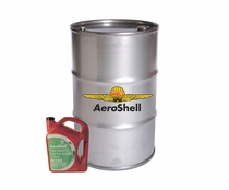 AeroShell Oil W120 SAE Grade 60 Ashless Dispersant Aircraft Oil
