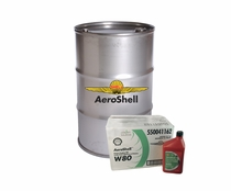 AeroShell™ Oil W80 SAE Grade 40 Ashless Dispersant Aircraft Oil