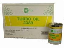 Eastman BP 2389 Aircraft Turbine Engine Lubricating Oil