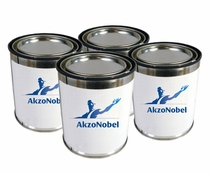 AkzoNobel ECL-G-101/PC-233/TR-109 Eclipse® BAC707 Gloss Gray Eclipse High-Solids Polyurethane Topcoat