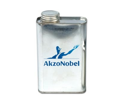 AkzoNobel TR-113 Eclipse� Clear AkzoNobel Aerospace CTGS Spec Fast-Dry Flow Control Component Thinner - Quart Can
