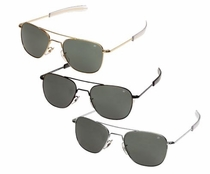 American Optical AO Original Pilot Sunglasses from SkyGeek.com 44aab57e2cb