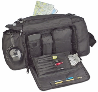 Aviation Supplies & Academics ASA-BAG-PRO AirClassics Flight Bag Pro 1