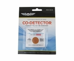 Aviation Supplies & Academics ASA-CO-D Carbon Monoxide Detector