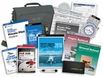 Aviation Supplies & Academics ASA-PVT-141-KIT FAA Part 141 Private Pilot Flight School Kit