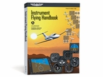 Aviation Supplies & Academics ASA-8083-15B Instrument Flying Handbook Softcover Book