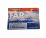 Aviation Supplies & Academics ASA-CARDS-FAR-3 FAR Parts 1, 61 & 91 Flashcards