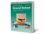 Aviation Supplies & Academics ASA-PM-2C Volume 2: Ground School Pilot's Manual Hardcover Book