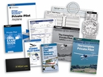 Aviation Supplies & Academics ASA-PPT-KT-1 Student Pilot Kit