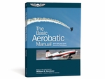 Aviation Supplies & Academics ASA-FM-AERO-2 The Basic Aerobatic Manual - 2nd Edition