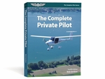 Aviation Supplies & Academics ASA-PPT-12 The Complete Private Pilot Book