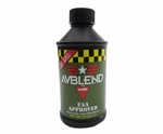AVBLEND Aircraft Engine Oil Additive - 12 oz Bottle