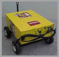 The Bumble Bee 28.5 DC/110VAC Towable Battery Start Cart