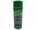 Clear View� AVL-AGC Clear All Surface Foaming CLeaner - 425 Gram (15 oz) Aerosol Can