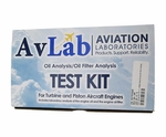 AvLab GA-M,F-L Metal Check Oil & Oil Filter Analysis