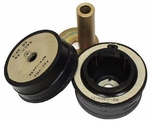 Barry Mount™ 94011-20 FAA/PMA'd Cessna 172B thru 172S Engine Vibration Isolator