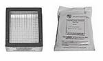 Brackett BA4108 Filter Element fits BA-4106 & BA-4210 Filter Assemblies