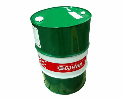 Castrol� Brayco� Micronic 882 Red MIL-PRF-83282D (1) Spec Full Synthetic ISO 15 Hydraulic Fluid - 55 Gallon Steel Drum