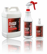 Brillianize One Step Plastic Cleaner and Polisher