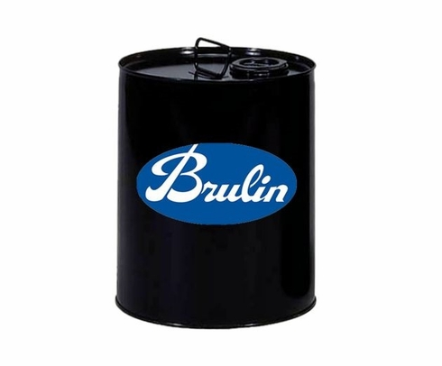 Brulin 303051-05 Formula 715N Heavy-Duty Exterior Aircraft Cleaner - 5 Gallon Pail