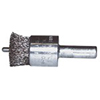 "Brush Research 06801 1/4"" Piloted Bonding Brush - 1/2"" Brush Diameter"
