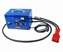 Bycan 14/28-Volt Blue Angel Avionics Power Supply & Lead Acid Battery Charger