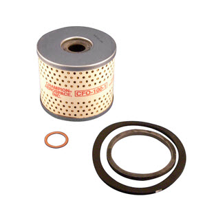 Champion Aerospace CFO-100-1 Aircraft Oil Filter