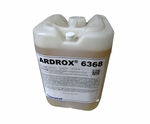 Chemetall ARDROX® 6368 Pale Yellow RTU Compressor Wash - 5 Gallon Plastic Jerrican