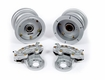 Cleveland Wheel & Brake 199-282 STC'd Pilatus PC-7 Mk1 Wheel & Brake Conversion Kit