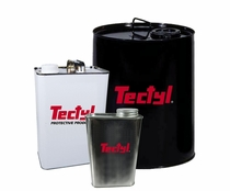 TECTYL® 891D Class I Solvent Cutback Firm Film Black Asphaltic Corrosion Compound