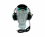 David Clark H10-00 Listen Only Aircraft Headset