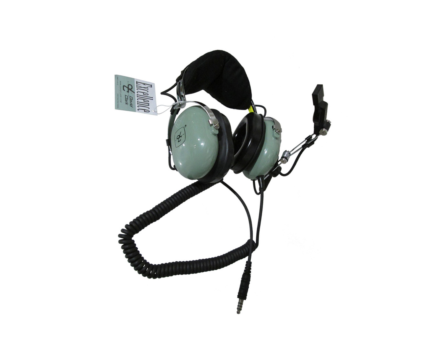 david clark h10 76 low impedance headset 12510g 21 10 david clark h10 76 military aircraft headset david clark h10-76 wiring diagram at panicattacktreatment.co