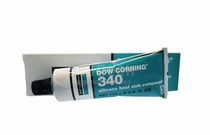 DOW® DOWSIL™ 340 Heat Sink Compound Lubricant/Grease