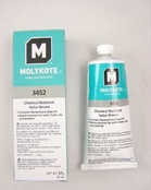 Dow Corning Molykote 3452 Chemical Resistant Valve Grease - MIL-G-6032D