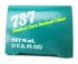 Dow Corning 737 Clear Neutral Cure Sealant Silicone - 90 mL Tube