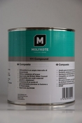 Dow Corning Molykote 111 Valve Lubricant and Sealant