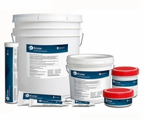 Chemours™ Krytox™ 240 Series White Aircraft Instrument, Fuel & Oxidizer Resistant Grease