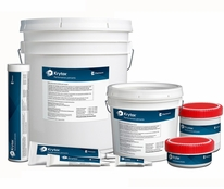 Chemours™ Krytox™ GPL 200 thru 207 Series White PTFE Thickened Standard General-Purpose Grease