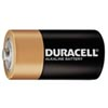 DURACELL� MN1400 Duralock� C-cell Alkaline Button Top Battery - Uncarded Bulk