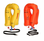 Eastern Aero Marine XF-35 Twin-Cell Aircraft Life Vest