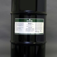 Ecolink 1156-15 New II Environmentally Preferred Parts Cleaner - 15 Gallon Drum