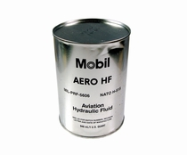 Exxon Mobil Aero HF Aviation Hydraulic Fluid
