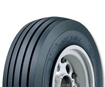 Goodyear 164F43-2 Flight Eagle 16x4.4 -4 Ply 210 mph Tubeless Aircraft Tire