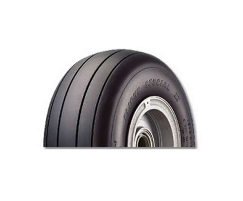 Goodyear 806C61-5 Flight Special 8.00x6 -6-Ply 120 mph Aircraft Tire